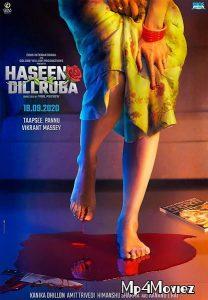 Haseen Dillruba (Bollywood) Free Download Mp4