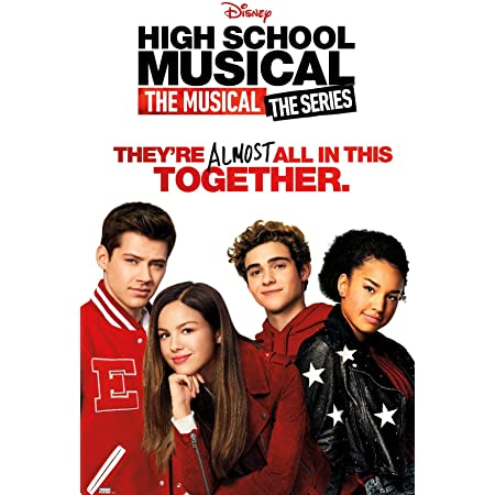 High School Musical The Musical The Series S01 (TV series) Fzmovies Free Download Mp4