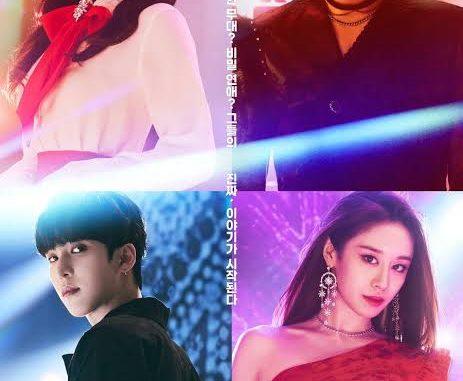 Imitation (Korean series) Free Download Mp4