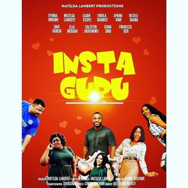 Instaguru (Nollywood) Free Download Mp4