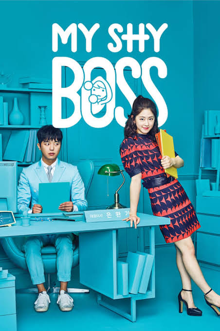 Introverted Boss (Korean series) Free Download Mp4