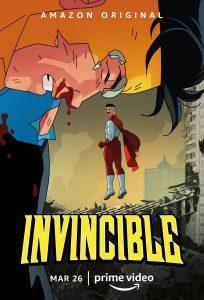 Invincible ( TV series) Fzmovies Free Download Mp4