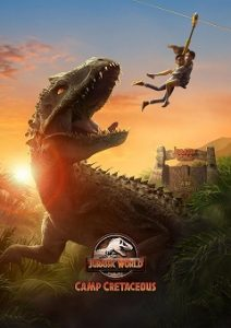 Jurassic World Camp Cretaceous Complete S02 Free Download Mp4
