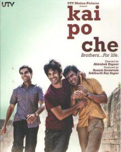 Kai Po Che! (Bollywood) Free Download Mp4