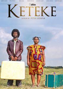 Keteke (Nollywood) Free Download Mp4