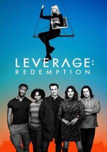 Leverage Redemption Complete S01 Free Download Mp4