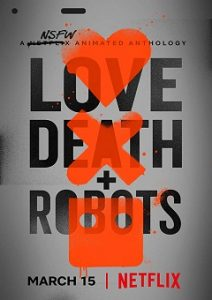 Love Death and Robots Complete S01 Free Download Mp4