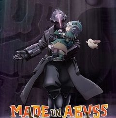 Made in Abyss Dawn of the Deep Soul 2020 DUBBED Movie Download Mp4