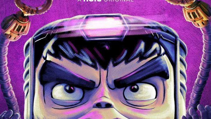 Marvels Modok (TV series) Fzmovies Free Download Mp4