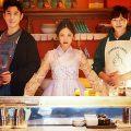 Mystic Pop Up Bar (Korean Series) Free Download Mp4