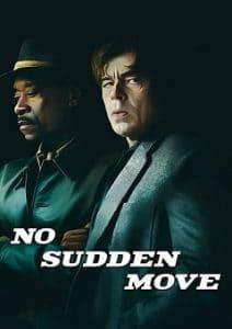 No Sudden Move 2021 Fzmovies Free Download Mp4