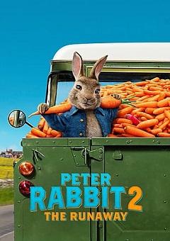 Peter Rabbit 2 The Runaway 2021 Fzmovies Free Download Mp4