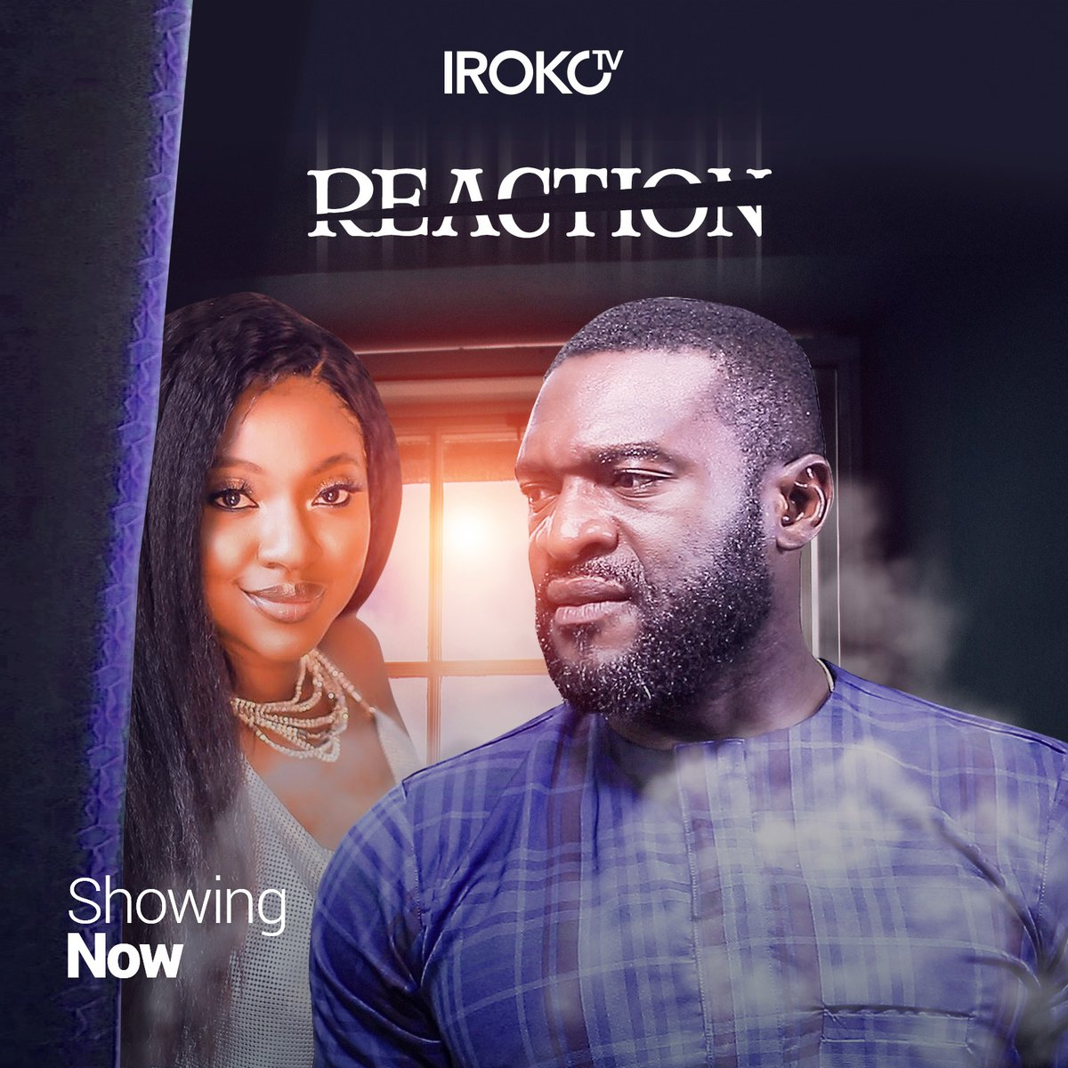 Reaction (Nollywood) Movie Download Mp4