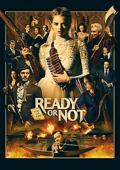 Ready or Not 2019 Free Download Mp4