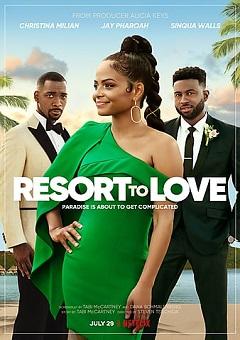 Resort to Love 2021 Movie Fzmovies Free Download Mp4