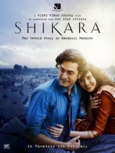 Shikara (Bollywood) Free Download Mp4