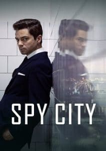 Spy City Complete S01 Free Download Mp4