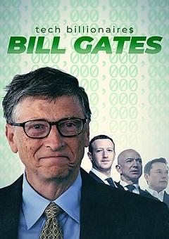 Tech Billionaires Bill Gates 2021 Fzmovies Free Download Mp4
