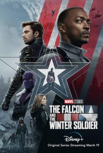 The Falcon and the Winter Solider ( TV series) Season 1 Download Mp4