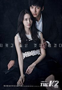 The K2 (Korean series) Free Download Mp4