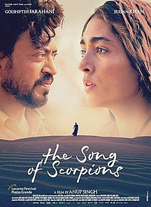 The Song of Scoprions (Bollywood) Free Download Mp4