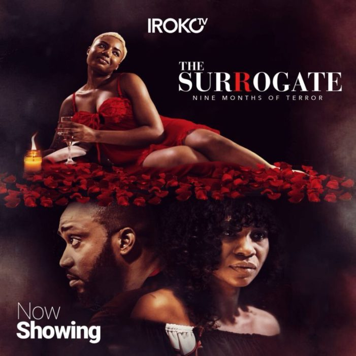 The Surrogate (Nollywood) Free Download Mp4