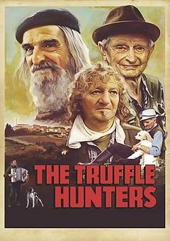 The Truffle Hunters 2021 Fzmovies Free Download Mp4