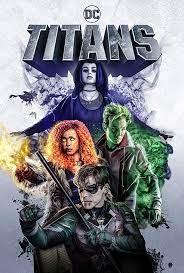 Titan S01 (TV series) Season 1 Free Download Mp4