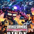 Transformers War for Cybertron Trilogy Complete S02 Free Download Mp4