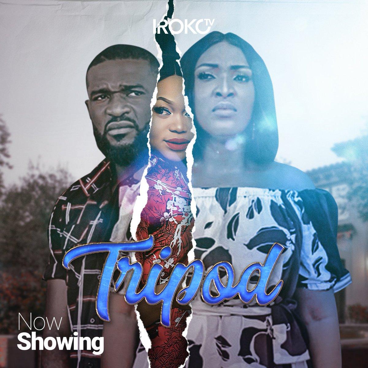 Tripod (Nollywood) Free Download Mp4