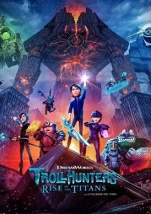 Trollhunters Rise of the Titans 2021 Fzmovies Free Download Mp4