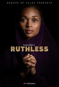 Tyler Perrys Ruthless S02 (TV Series) Free Download Mp4