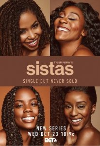 Tyler Perrys Sista S01 (TV series) Free Download Mp4