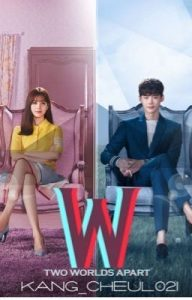 W Two Worlds Apart (Korean series) Free Download Mp4