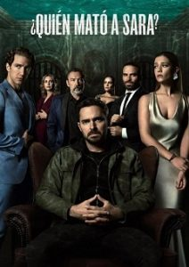 Who Killed Sara Complete S01 SPANISH Free Download Mp4