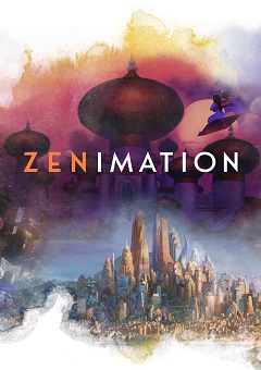 Zenimation Complete S02 Free Download Mp4