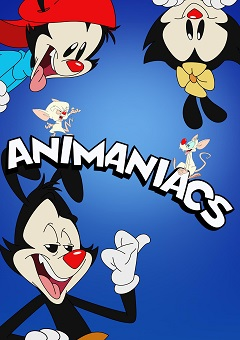 Animaniacs 2020 Complete S01 Free Download Mp4