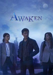 Awaken Complete S01 KOREAN Free Download Mp4