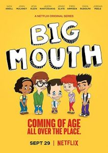Big Mouth Complete Season 01 Free Download Mp4