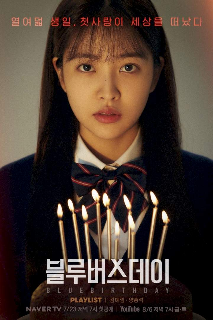 Blue Birthday (Korean series) Free Download Mp4