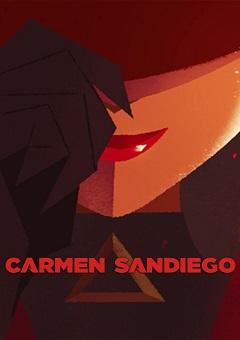 Carmen Sandiego Complete S04 Free Download Mp4