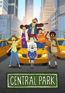 Central Park Complete S02 Free Download Mp4