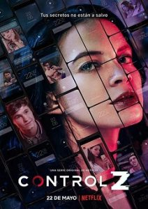 Control Z Complete S01 SPANISH Free Download Mp4