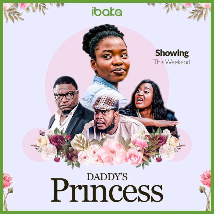 Daddys Princess (Nollywood) Free Download Mp4