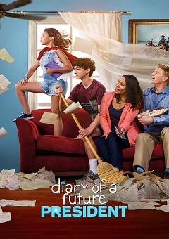 Diary of a Future President Complete S01 Free Download Mp4