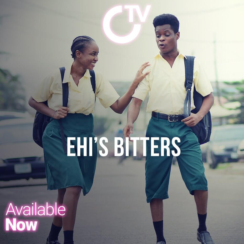 Ehis Bitters (Nolywood) Free Download Mp4