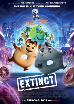 Extinct 2021 Fzmovies Free Download Mp4
