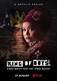 King of Boys The Return of the King Complete S01 (Nollywood) Download Mp4