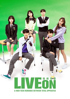 Live On Complete S01 KOREAN Free Download Mp4