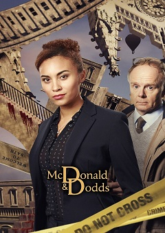 McDonald and Dodds Complete S01 Free Download Mp4